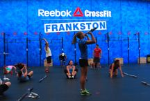 CrossFit Box Tours / Check out our tours of CrossFit Affiliates across the world!