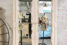Wardrobe /Armoires