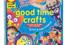 Kids toys/crafts