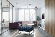 Scandic Apartment