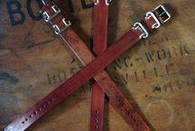 handmate leather