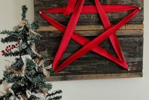 kerstkaarten/versiering