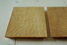 Small Wood Works 木工 / 身のまわりに木のぬくもりを・・・