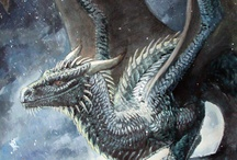 Dragons / Celebrating the myth and legend of the mighty Dragon