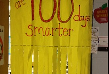 100 days of school / by Karin Mickelson