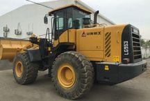 5 ton wheel loader for sale
