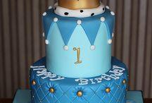 Cake Design for Prince theme / by Sierra Nething - Sweet Art Bake Shop