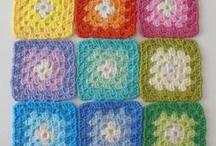 Crochet  / by Katie Jonas