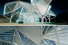 ARCH: Unit H P04 Glass Roof