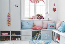 Little girl's room's ideas