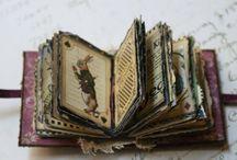 Books / Journals