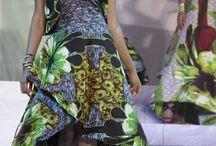 Fashion Radar / by Tsitsi Mutendi