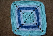 200 crochet blocks CAL