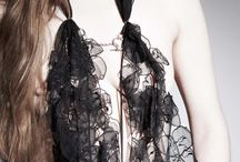 Archive Scarfs & Veils / The Collections of Steph Aman