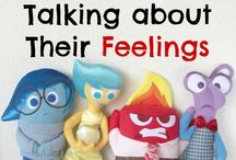 Kids Themes : Emotions Feelings EI