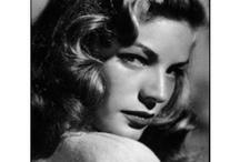 Lauren Bacall / by August Davis