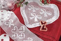 Dantel &bobin lace& angles / by nurcan calbas
