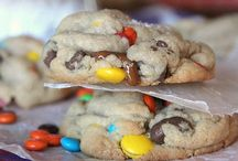 Deliciousness - Cookies