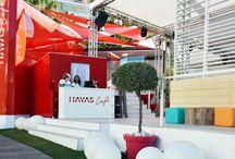 Havas Cafe - Havas @ Cannes 2016