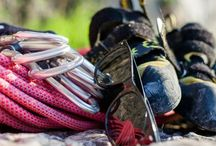 Used Outdoor Gear