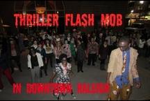 Raleigh Fun! / by Kriselie Monserrate