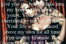 Books my lifeline...