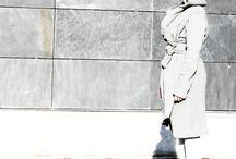 Grey Coat / Grey Coat