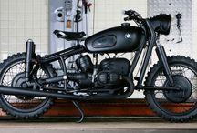 pit motor