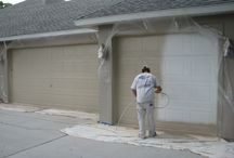House Painter in Melbourne,Fl