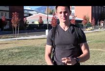 NAU Plaid Videos  / Check out our Youtube page!  http://www.youtube.com/user/UPlaid/videos / by NAU Plaid