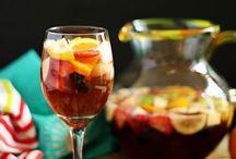 sangria e cocktail analcolici