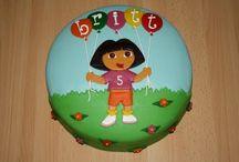 Verjaardag Babet