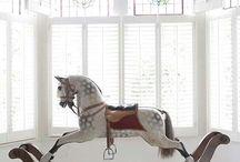 Rockin Rocking Horses