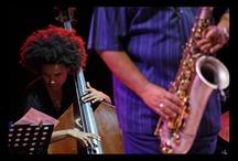 LinkingCalabria cultural communication: Roccella Jazz Festival Rumori Mediterranei