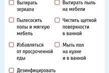 необходимые действия регулярно)))