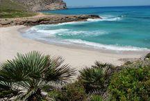 mallorca / hidden places and hot spots