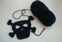 Crochet Halloween / by Vickie's Place