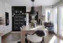 Moodboard kitchen