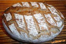 kvaskovy chlebik