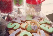 Annas Bakery Biscuits