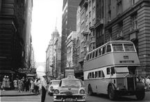 Sydney in the Sixties