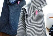 bolsa ropa infantil