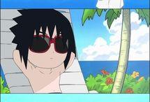 10. アニメとマンガ / 私は日本語を勉強します。アニメとマンガが大好きです。