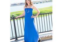 Modest Long Dresses