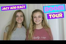 Jacy and kacy videos