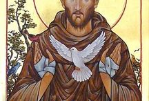Ilona - Św Franciszek