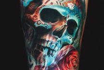 Tattoos<3 / by Kara Mckibben