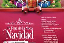Fiestas / Fiestas y actos festivos más importantes de La Nucía.