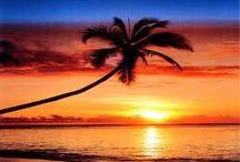 Caribbean Sunsets ~ Sunrises / Caribbean Sunsets ~ Sunrise ~ #CaribbeanSunshine / by Caribbean Sunshine