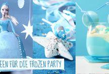 Elsa - Party